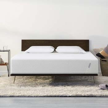 9. TUFT & NEEDLE - Original Queen Adaptive Foam Mattress,