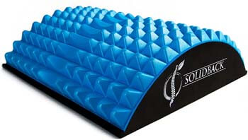 9. SOLIDBACK   Lower Back Pain Relief Treatment Stretcher
