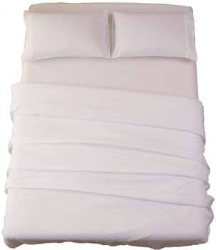 5. Sonoro Kate Bed Sheet Set