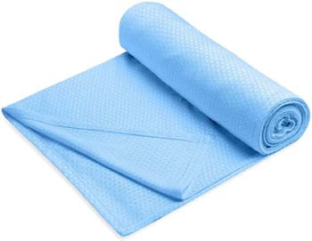 1. DANGTOP Cooling Blankets, Cooling Summer Blanket for Hot Sleepers, Ultra-Cool Cold