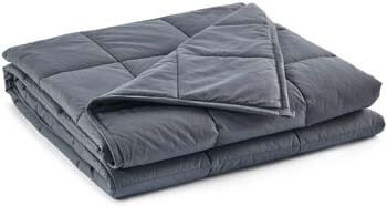 5. RelaxBlanket King Size Weighted Blanket