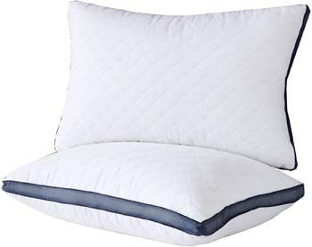 6. Meoflaw Pillows for Sleeping (2-pack)